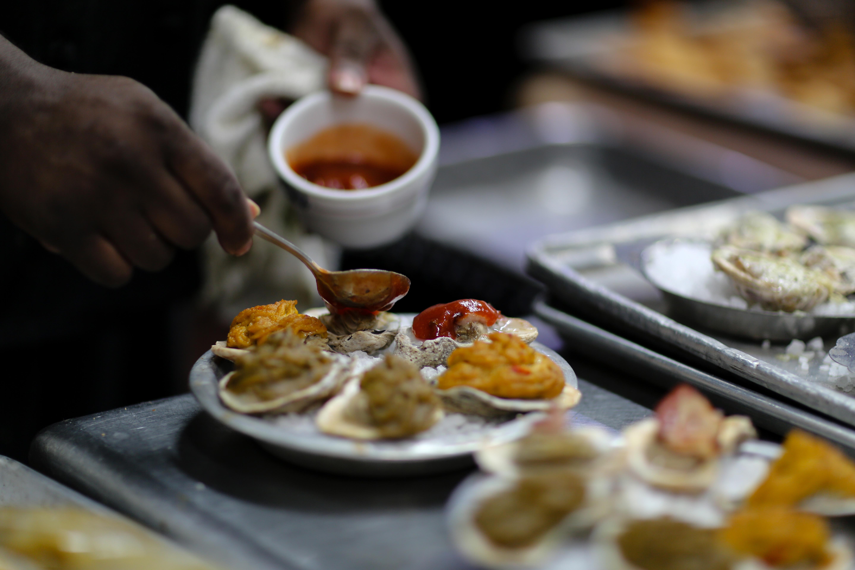 Antoine's Restaurant | New Orleans French Quarter Restaurant